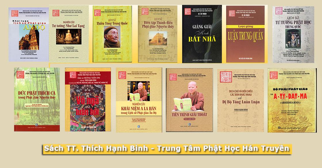 Trung Tâm Phật Học Hán Truyền